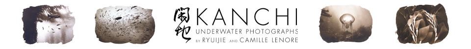 Kanchi Underwater Photography by Ryuijie and Camille Lenore